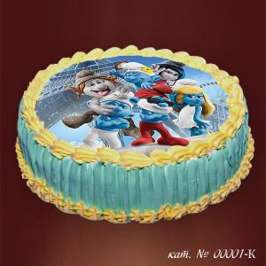 torta-kralga